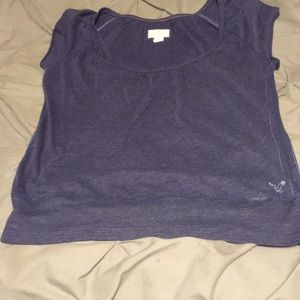 American eagle top size large